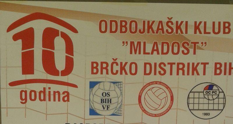 """Photo of Deseti rođendan OK """"Mladosti"""" obilježen kvalitetnim turnirom"""