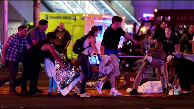 Photo of Нападач који је убио 58 и ранио више од 500 људи користио камере у хотелу