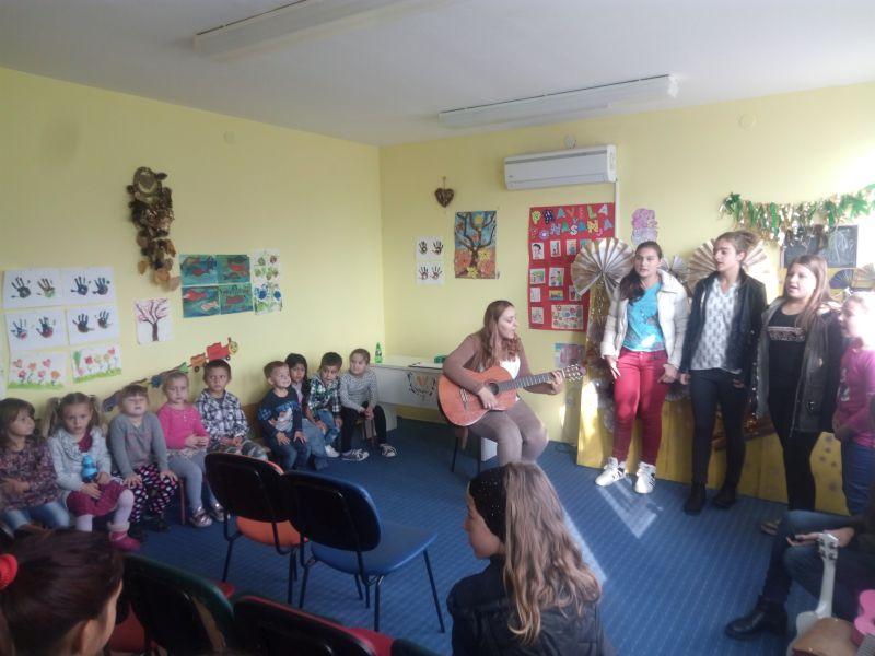 Photo of Brčko: AMIKA obilježila Međunarodnu sedmicu djeteta
