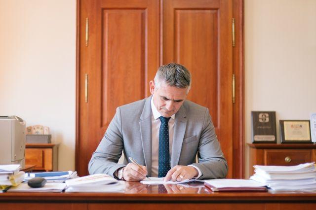 Photo of Градоначелник честитао освајање златне медаље Бранкици Михајловић