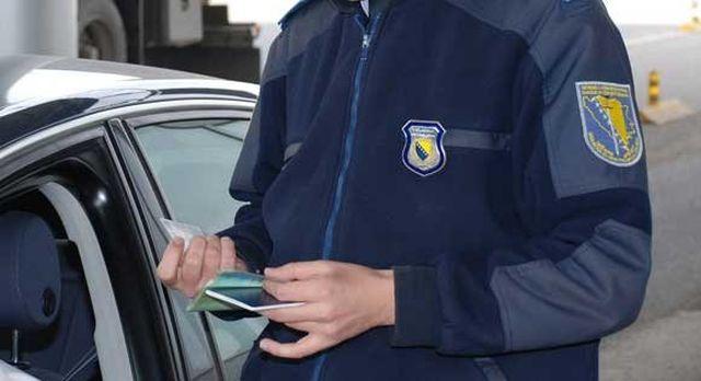 Photo of MGP Brčko: Granični policajac uzeo mito i u BiH pustio tri osobe iz rizičnog područja
