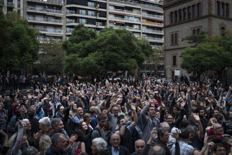 Photo of Каталонији треба допустити да одреди сопствену будућност