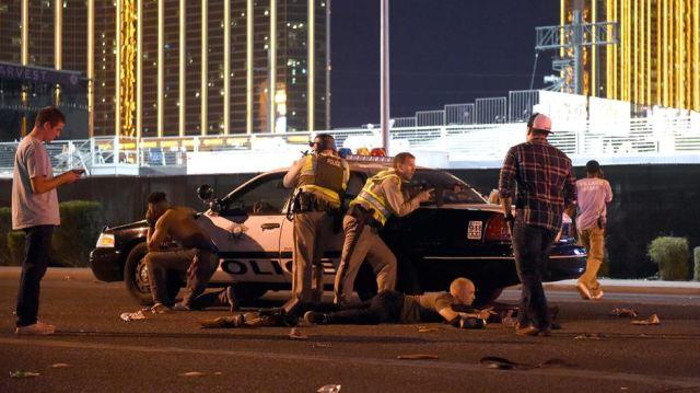 Photo of У пуцњави у Лас Вегасу убијено више од 20 људи