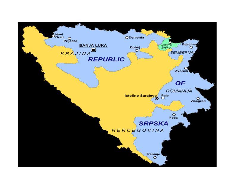 Photo of The Independent: Otcjepljenje bi mogle tražiti Republika Srpska i Herceg-Bosna