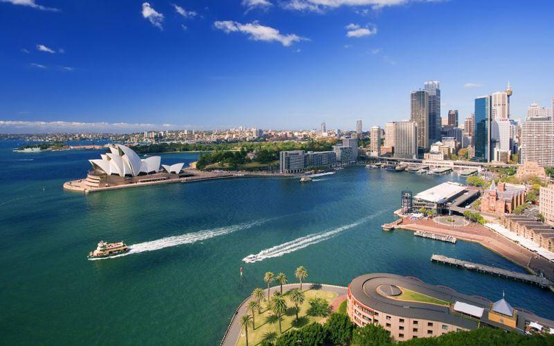 Photo of Температура у Сиднеју и Мелбурну могла би да достигне 50 степени Целзијусових