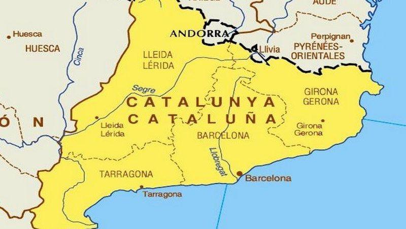 Photo of Katalonija će proglasiti nezavisnost u roku od nekoliko dana