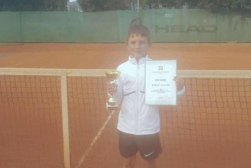 Photo of Успјешан викенд брчанских тенисера
