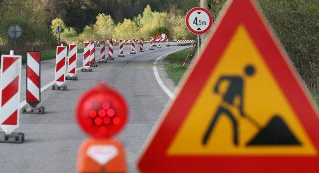 Photo of Započela rekonstrukcija puta u naselju Boće