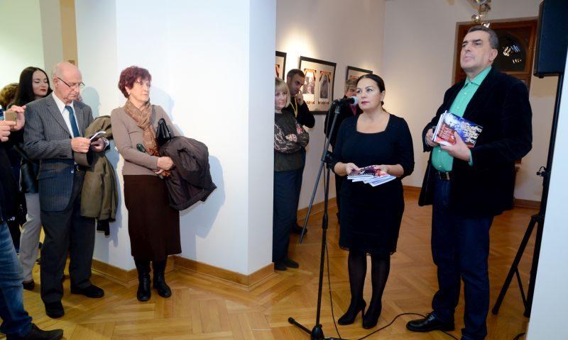 Photo of Ovogodišnje izložbe posvećene Pašaliću, Isakoviću, Dizdaru i Desnici