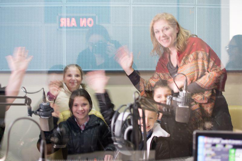 """Photo of Brčanska """"Amika"""" obilježila Međunarodni dan dječjih prava"""