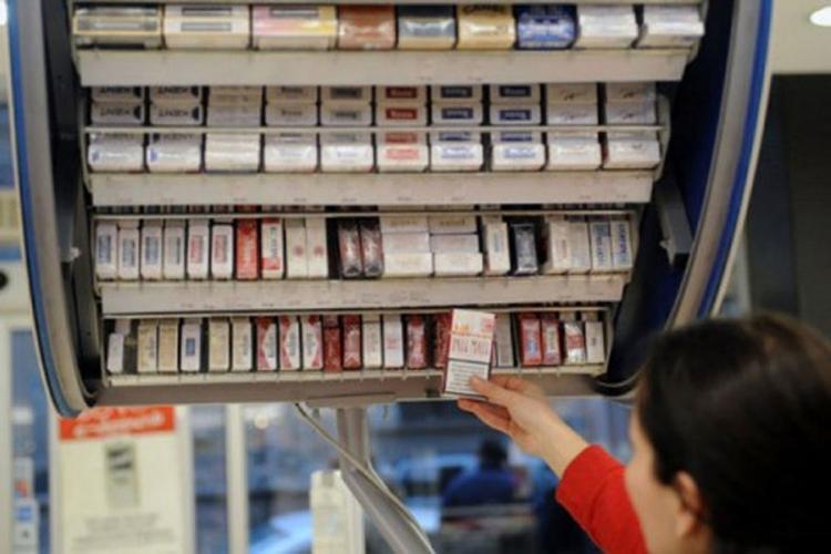 Photo of Drugo poskupljenje cigareta u BiH u ovoj godini