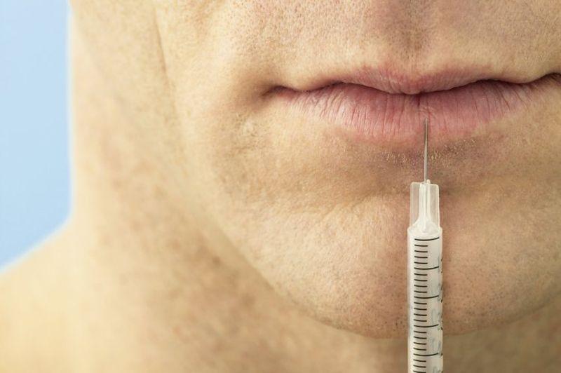 Photo of Muškarci sve više traže povećanje usana