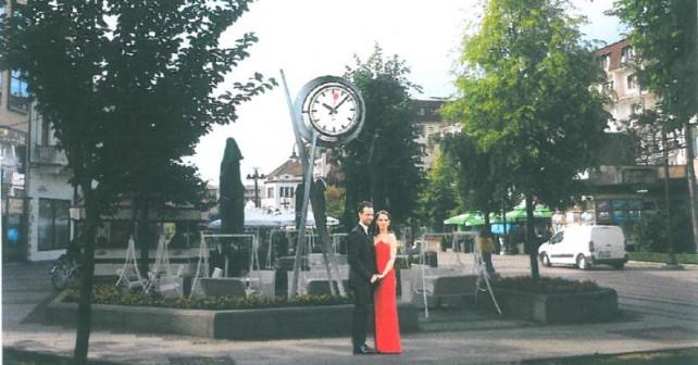 Photo of Uskoro postavljanje gradskog sata i rekonstrukcija samoposluge u centru grada