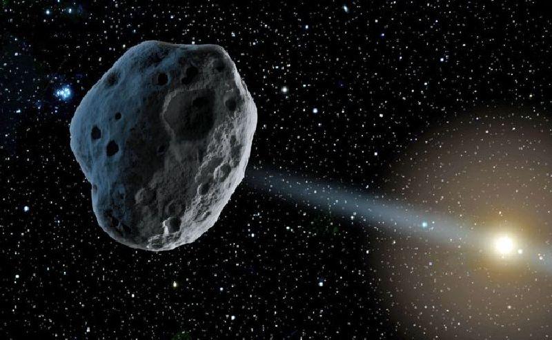 Photo of Потенцијално опасан велики астероид пролетјеће поред Земље 16. децембра