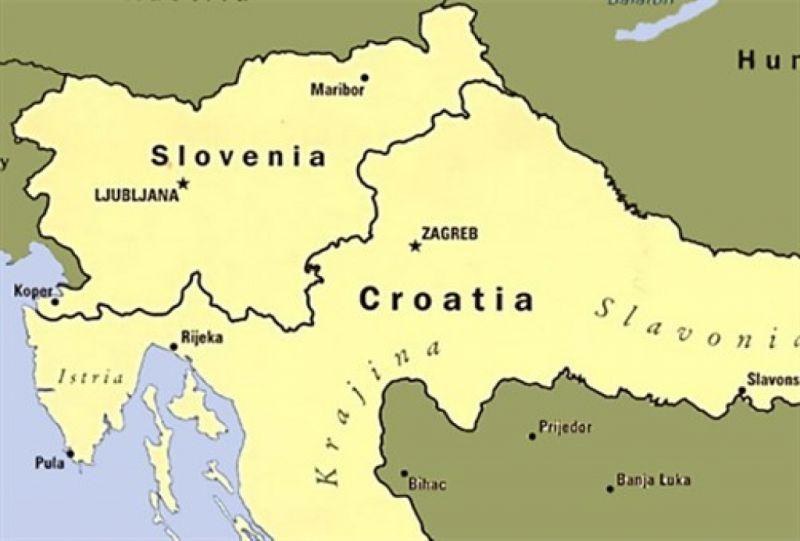 Photo of Slovenija na granicu s Hrvatskom stavlja još 40 kilometara panel-ograda
