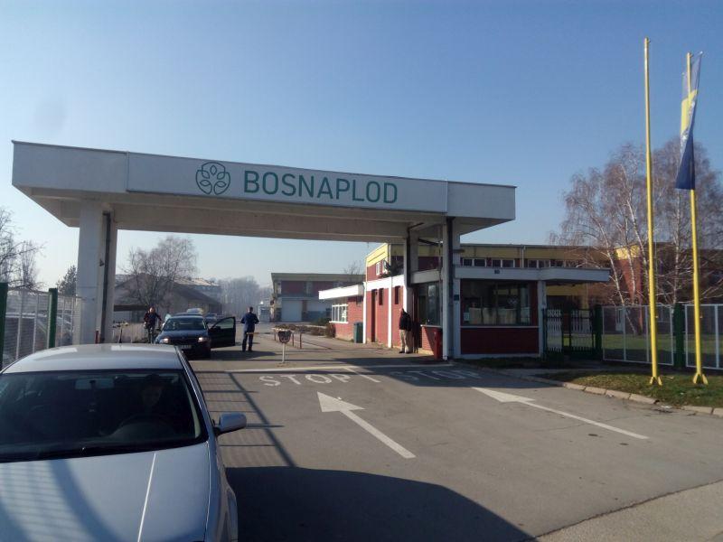 """Photo of Obavještenje o isključenju struje u krugu """"Bosnaploda"""""""