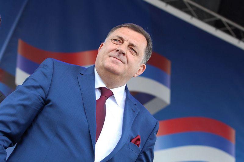 Photo of Додик: Напуштам Предсједништво ако не успијем вратити БиХ са пута самоуништења