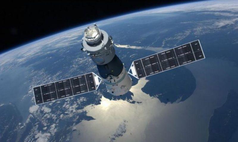 Photo of Kina poslala treći pomorski satelit u svemir