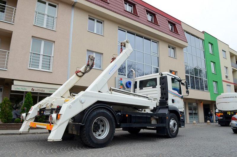 Photo of Brčko: Akcija odvoza krupnog otpada za srijedu, 3. oktobar