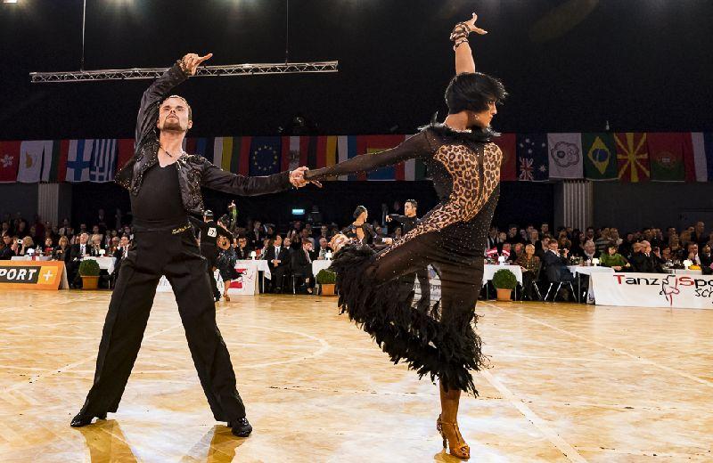 Photo of U Brčkom sutra latino-američki plesovi