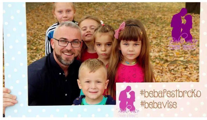 """Photo of Brčko: """"Beba više"""" sutra obilježava Međunarodnu nedjelju djeteta"""