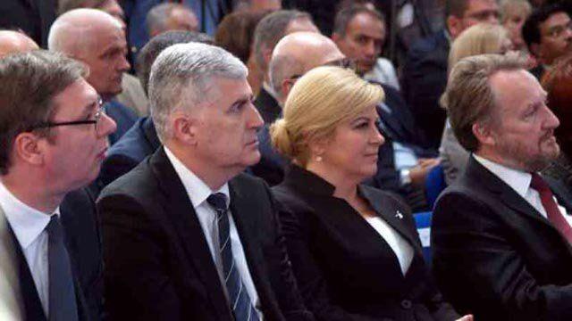 Photo of На састанку у Мостару договорен мораторијум на изјаве о прошлости
