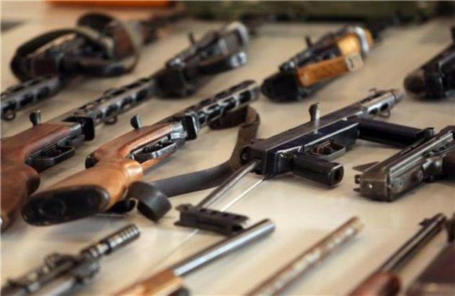 Photo of У Брчком регистровано преко четири хиљаде комада оружја