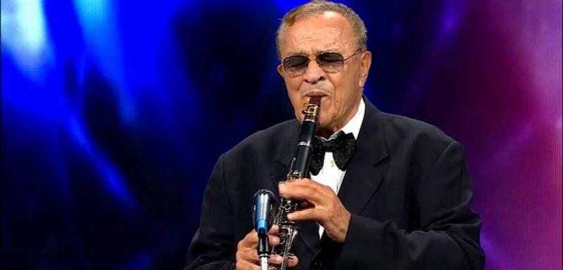 Photo of U 87. godini preminuo klarinetista Božidar Boki Milošević