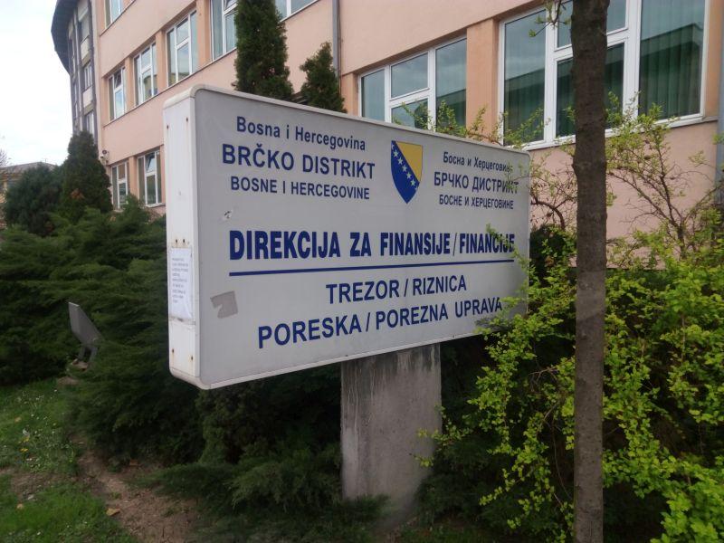 Photo of Брчко: Приходи од пореза на добит на задовољавајућем нивоу