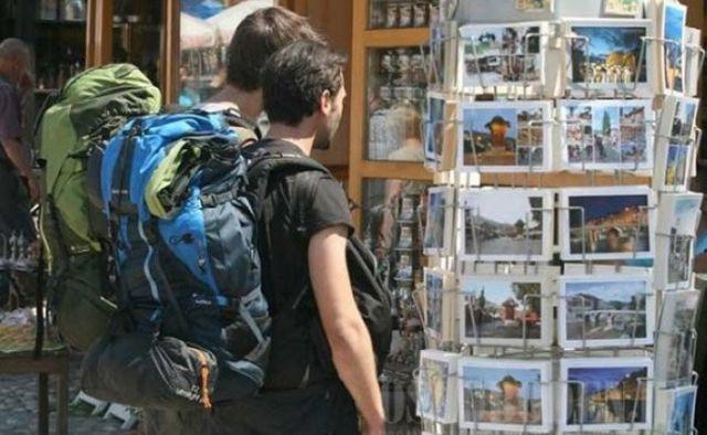 Photo of BiH: U prvih pet mjeseci broj turista manji za 65,7 posto, a noćenja za 59,7 posto