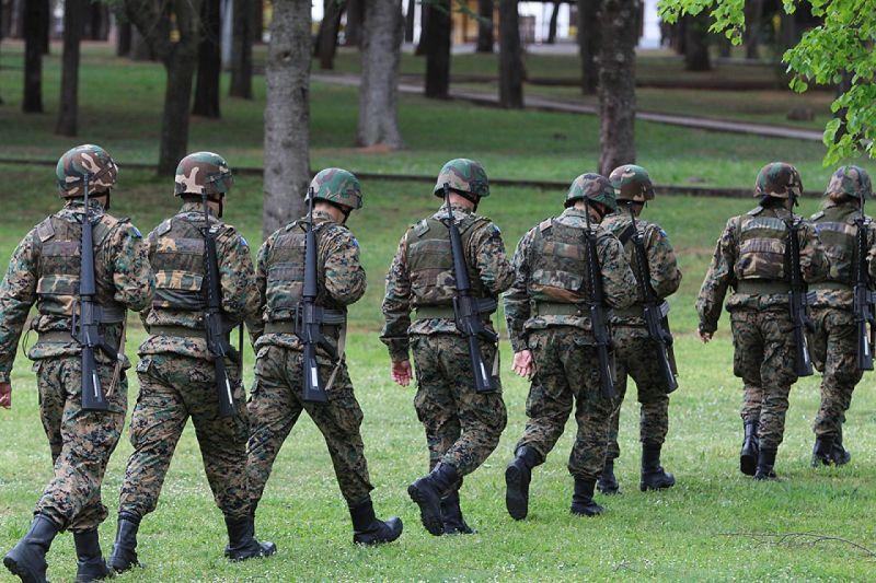 Photo of Interesovanje za prijem u Oružane snage BiH zadovoljavajuće, s blagim trendom opadanja broja prijava na konkursima