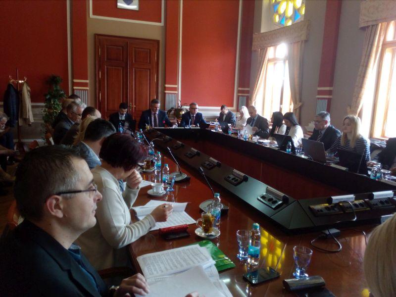 Photo of Brčko: Rekordnih 30 miliona maraka realizacije kapitalnog budžeta