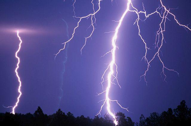 Photo of Жути метеоаларм за цијелу територију БиХ због грмљавине
