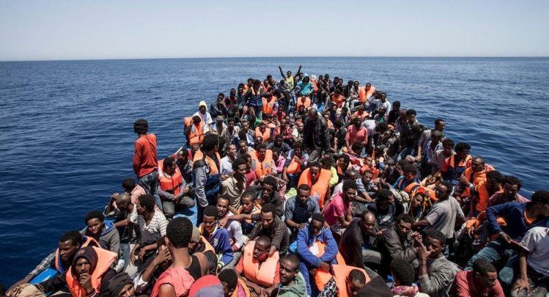 Photo of Grčka će u moru postaviti plutajuću barijeru da suzbije priliv migranata