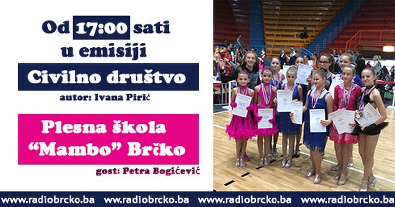 """Photo of U programu """"Radio Brčkog"""""""