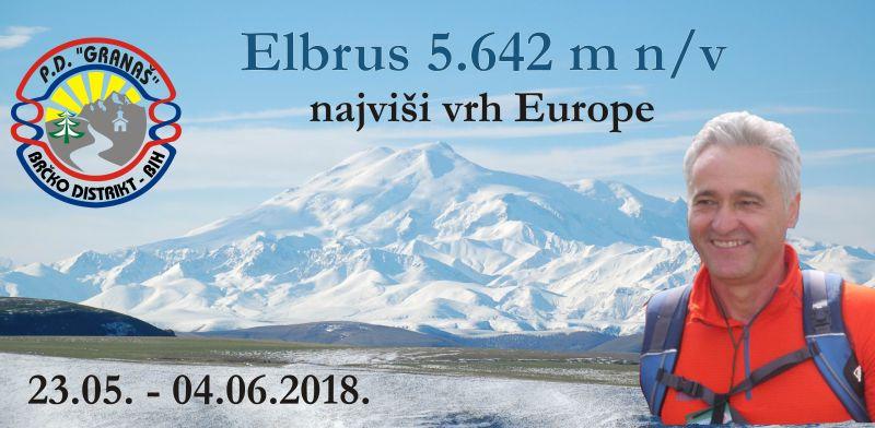 """Photo of Brčanski """"Granaši"""" nastavljaju osvajati najviše planinske vrhove"""