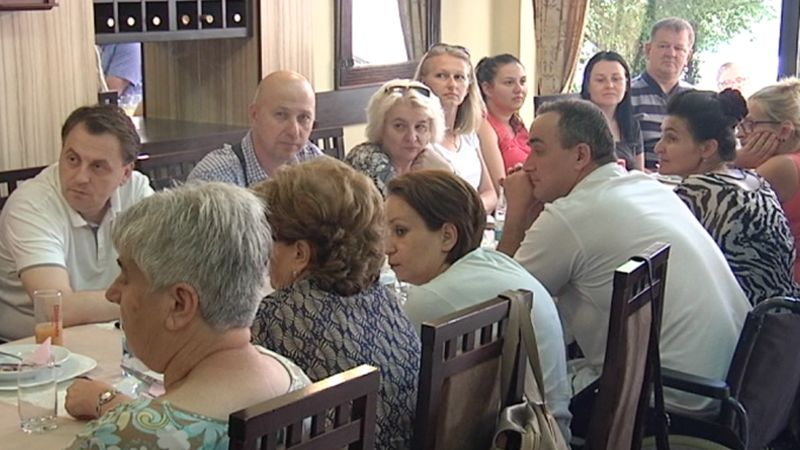 Photo of U Brčkom obilježen Svjetski dan oboljelih od multipla skleroze