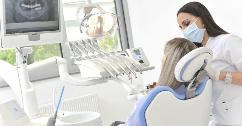 Photo of Zbog kvalitetnog rada, Brčaci sve više traže usluge stomatologa u Domu zdravlja