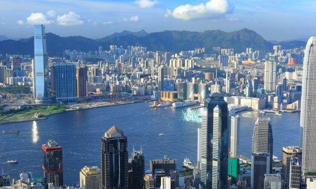 Photo of Najveći broj bogataša živi u Hong Kongu