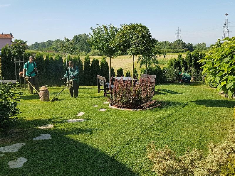 Photo of Košenje i održavanje zelenih površina