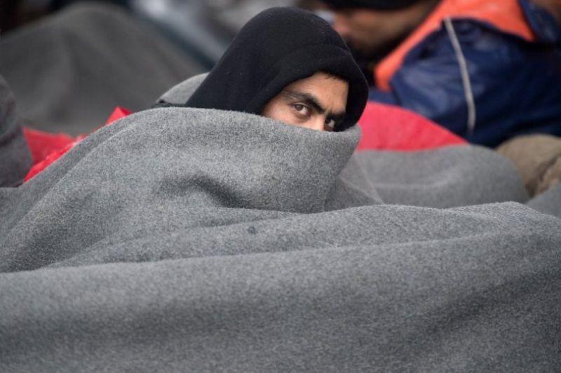 Photo of Очекује се да ће зимус број миграната који улазе у БиХ бити мањи