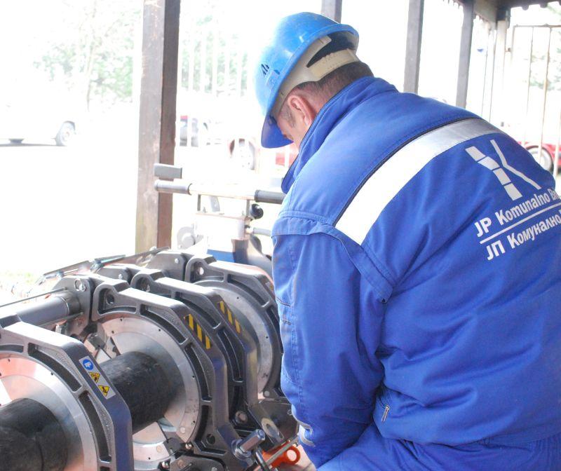 Photo of Брчко: У септембру рекордан број прикључења на водоводну мрежу