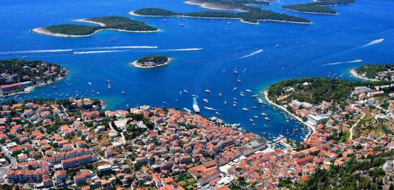 Photo of Hrvatska: Ove godine za oko 600.000 manje noćenja stranih turista