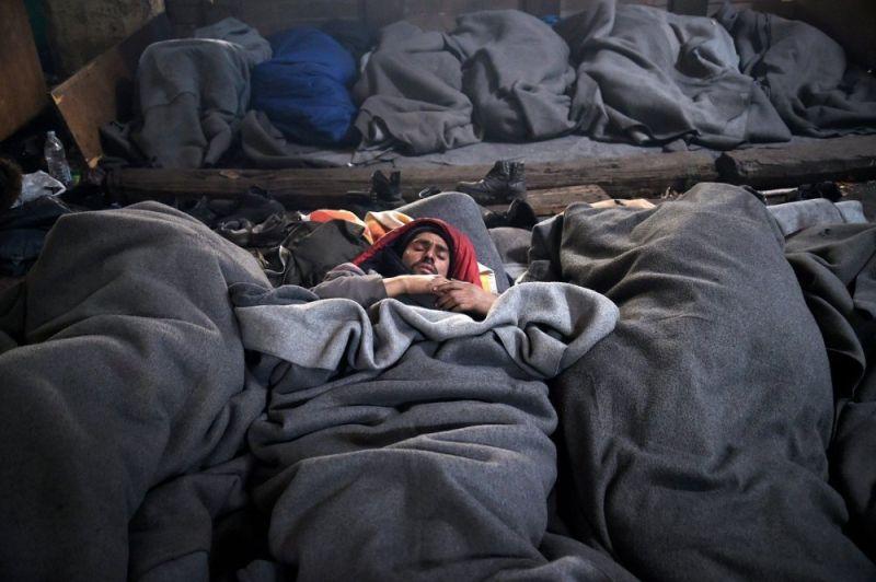Photo of У БиХ од почетка 2018. године 10.317 незаконитих миграната