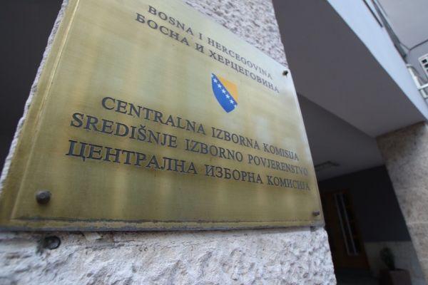 Photo of ЦИК: Општи избори 2018. године у ФБиХ још нису завршени