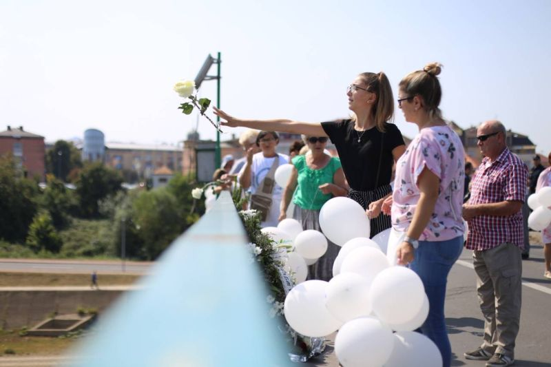 Photo of Međunarodni dan nestalih osoba obilježen i u Brčkom