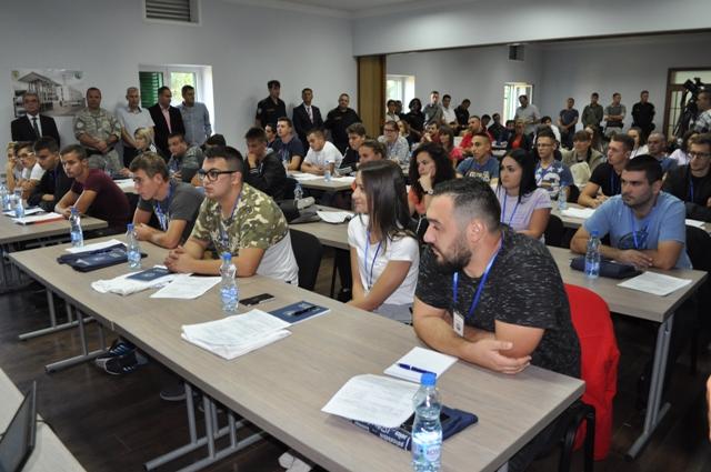 Photo of Brčko: Ljetna policijska škola ove godine od 28. do 30. avgusta