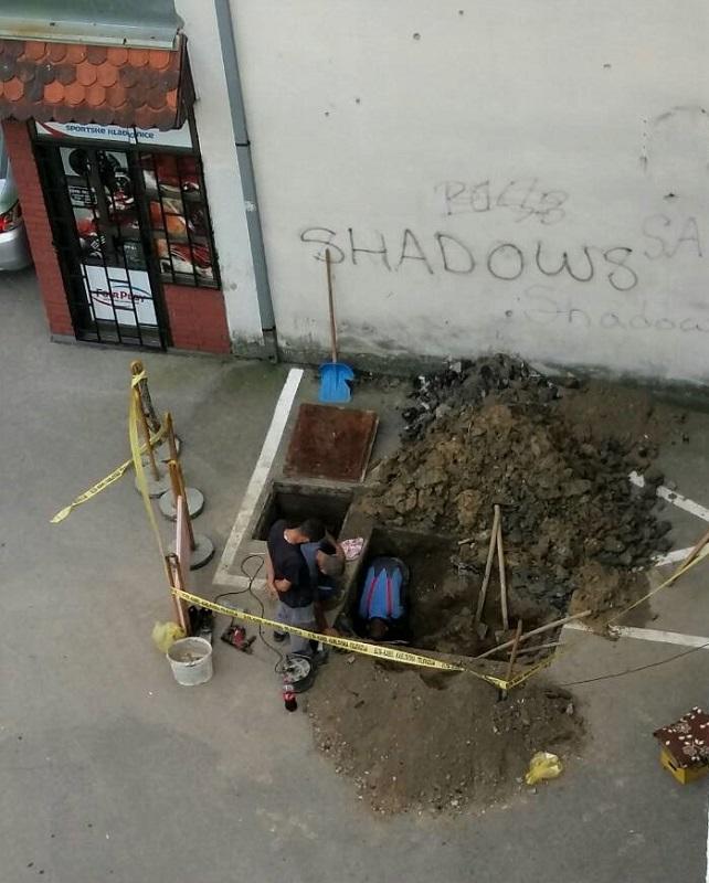 Photo of Aktivnosti na smanjenju gubitaka vode u gradskoj mreži