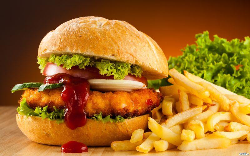Photo of Конзумирање брзе хране повећава ризик од појаве депресије