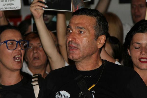 Photo of Davor Dragičević: Do 25. septembra je rok da budu uhapšeni svi koji su učestvovali u Davidovom ubistvu